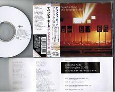 DEPECHE MODE The Singles 81>85 JAPAN CD w/OBI+Insert TOCP-50715 1st issue Free S