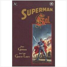 Superman Kal (1995) #1...DC Comics...Combined Postage