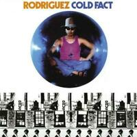 RODRIGUEZ Cold Fact + 2 x very limited R.R coasters 2019 re-issue CD NEW