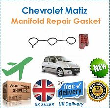 For Daewoo Chevrolet Matiz 0.8i 1998 2005 Inlet Manifold Repair Gasket New