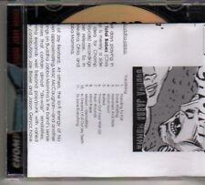 (DP59) Chomp, Buddha Jabba Momma - DJ CD