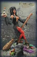 FBM04 Anita the Sexy Salem,Fontegris Miniatures,Resin/white metal 54mm,Brand NEW