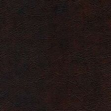 DARK MOCHA LEATHER CUSTOM DINING TABLE PADS KITCHEN PAD PROTECT COVER TOP