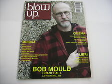 BLOW UP #174 - BOB MOULD - NICO - BREATHLESS - TAME IMPALA - BARRACUDAS