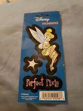 Disney Holographix Perfect Pixie Decal