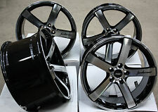 "18"" CRUIZE BLADE BP ALLOY WHEELS FIT LEXUS IS & RC COUPE"