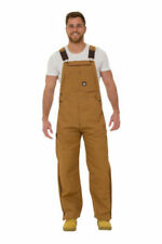 Jeans da uomo marrone taglia 54
