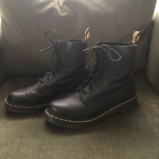 Doc Martens - 1460 Women's Pascal Virginia Leather Boots - Used (no box) - US 8