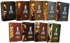 Have Gun Will Travel Collection Complete Series TV Show DVD Set Lot Episode FIlm