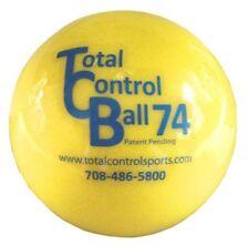 Weighted Balls & Bats