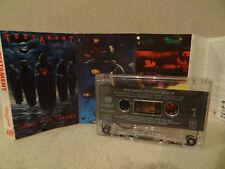TESTAMENT Souls Of Black / 1990 / MC CASSETTE