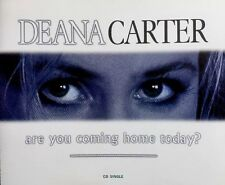 Deana Carter - Are You Coming Home Today? (CD 1995) Turn Those Wheels Around