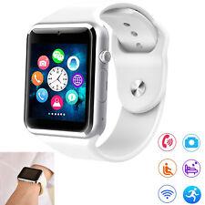 Girls Bluetooth Smart Watch Wristwatch for Android Samsung Galaxy J5 J6 J7 J8 LG