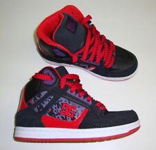 DC Rebound Hi 302164 Sneaker Turnschuhe 36 schwarz NEU