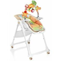Brevi Domino High chair Beige