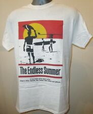 El Endless Summer camiseta Retro 60s Surf cartel de la película California Australia V074
