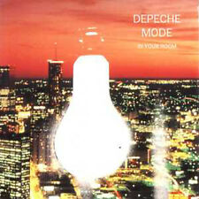 CD SINGLE DEPECHE MODE	In your room 2-track CARD SLEEVE