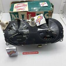 Datsun Nissan 620 P/U 1972 78 model instrument Speedometer DATSUN 620 - NOS JPN