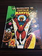 ARTIMA Best Of Marvel LA NAISSANCE DE CAPTAIN MARVEL