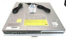 ASR1001 - Cisco ASR1001 System,Crypto, 4 built-in GE, Dual P/S
