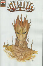 Guardians of the Galaxy Nr. 16 (2021), Marvel Anime Variant Cover B, new