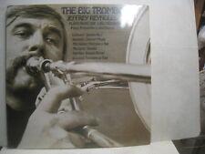 Gailliard / Kosteck etc (see cover), Jeffrey Reynolds, trombone *Crystal S 383