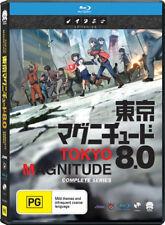 Tokyo Magnitude (Complete Series) 2Bluray RB Anime