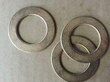 Oilite Sintered Bronze 1-1/4 ID x 2 OD x 1/16 Thick Thrust Brg TT-2006 (Qty-5)