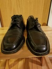 Ermenegildo Zegna men shoes size 9 1/2.