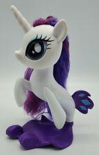 "My Little Pony: The Movie ""RARITY"" (Glitter & Style Seapony) 6"" Figure"