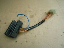 APRILIA RS125 RS 125 REGULATOR RECTIFIER SH572-12