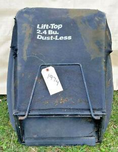 Craftsman Mower Grass Catcher Bag & Frame 144748, 144747, 154870 (#1974)