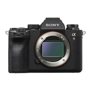 Sony Alpha A9 MkII CSC Camera - Body Only