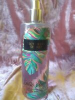 Victoria's Secret Exotic Bloom Fragrance Mist 8.4 oz 75% Full Discontinued RARE!
