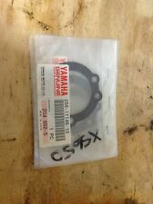 Yamaha xs650 points breaker cover gasket new nos 256-11146-10
