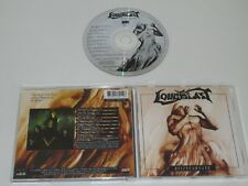 Loudblast/Disincarnate (SEMETERY 582110/WM 332) CD Album