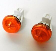 FIAT SEICENTO 1999-2004 MULTIPLA 1998-2009 SIDE WING INDICATOR SET - AMBER