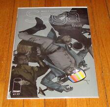 Saga #12 1st Print Brian K Vaughan Fiona Staples Image Comics