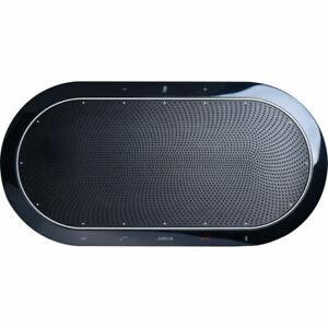 Jabra Speak 810 MS Bluetooth Speaker - Black