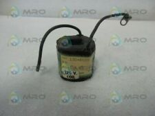 GENERAL ELECTRIC 130-6539 COIL 115V/25A * USED *