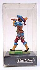 Elastolin Preiser #7302 MERCENARY FIFER 7cm 1:24 figure soldier Mint in box