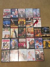 DVD Lot de 27 Films ~ Adulte D'Occasion Ensemble ~ Action Aventure Comédie