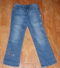 Duck Head Womens Jeans Size 29 x 27 RN # 74753