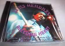 JIMI HENDRIX-BLEEDING HEART(JIM MORRISON/JOHNNY WINTER/BUDDY MILES NEW SEALED CD