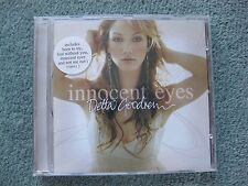 Delta Goodrem 'Innocent Eyes' CD album