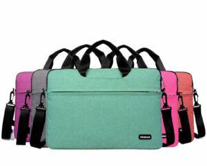 """11"""" 13"""" 14"""" 15.6"""" Laptop Shoulder/Messenger Bag Bag Carry Shoulder Case Bag"""