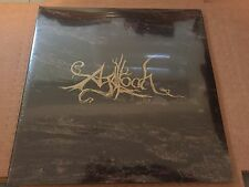 AGALLOCH - PALE FOLKLORE - BLACK VINYL - 2 LP record SEALED the mantle ashes