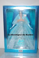 BARBIE DOLL 2001, MORE SPECIAL OCCASION DOLLS COLLECTION, # 50841, NRFB