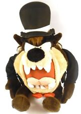 "Looney Tunes Taz in Tuxedo Groom 24"" Tasmanian Devil Ace Novelty Co"