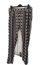 Aztec Pants Size 16 Ribbon Make Worn Once